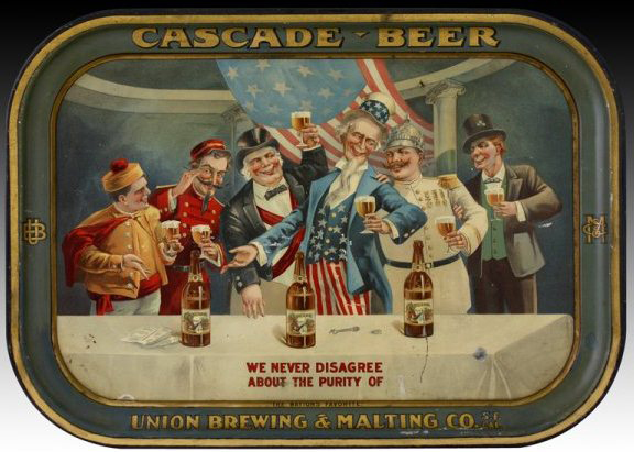Union Brewing & Malting Company