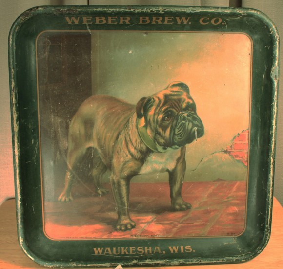 Weber Brewing Company
