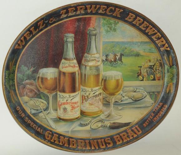 Welz & Zerweck Brewery