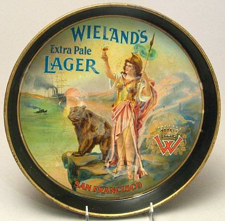 Wieland's Extra Pale Lager