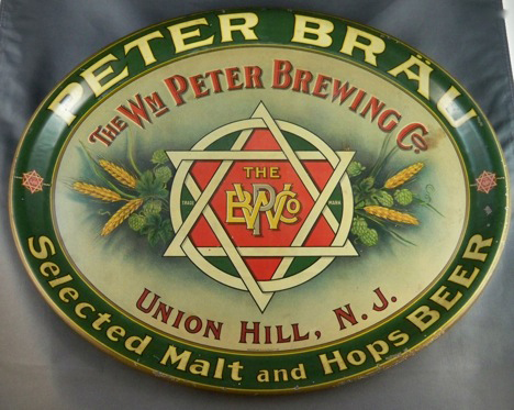 WM. Peter Brewing Company