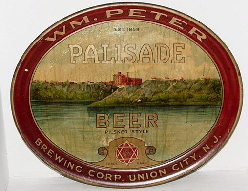 WM. Peter Brewing Corp.