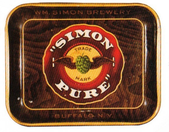 WM. Simon Brewery