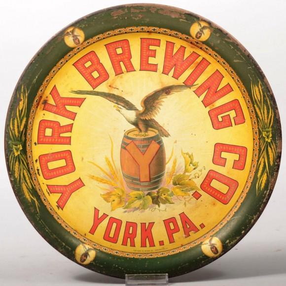 York Brewing Company