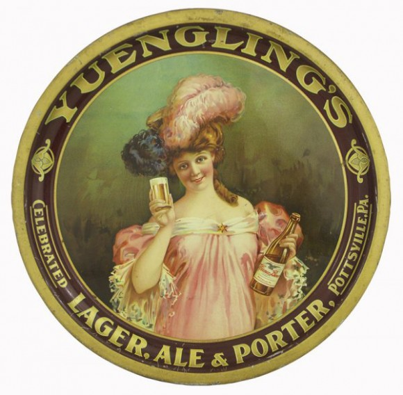 Yuengling's Beer-Ale