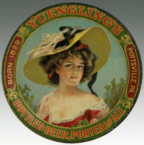 Yuengling's Bottled Beer