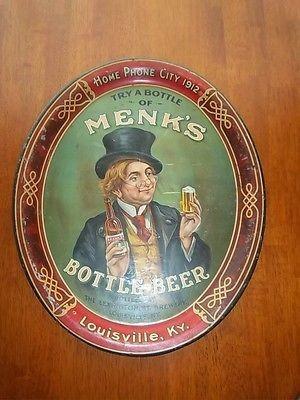 Menk's Beer
