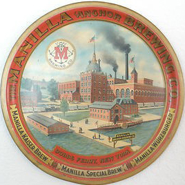 Manilla Anchor Brewing Co