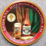 Spokane Brewing & Malting Co