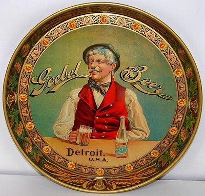 Goebel Beer