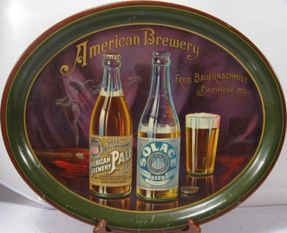 American Brewery