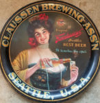 Claussen Brewing Assn