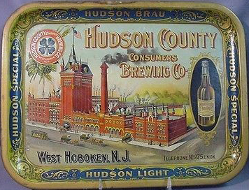 Hudson County Consumers Brewing Co