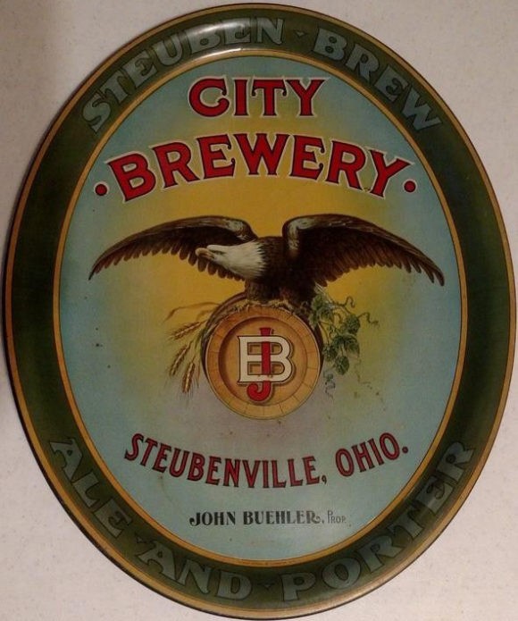 City Brewery Co