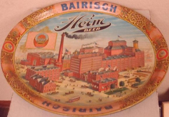 Bairisch Heim Beer