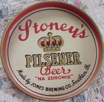 Jones Brewing Co