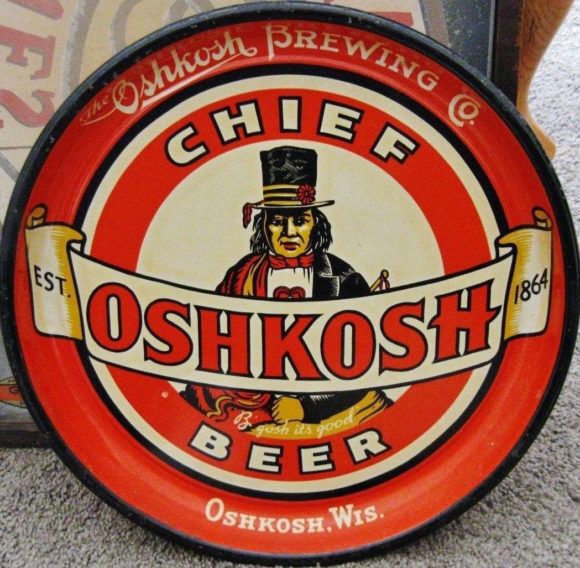 Oshkosh Brewing Co