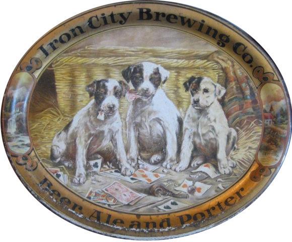 Iron City Brewing Co