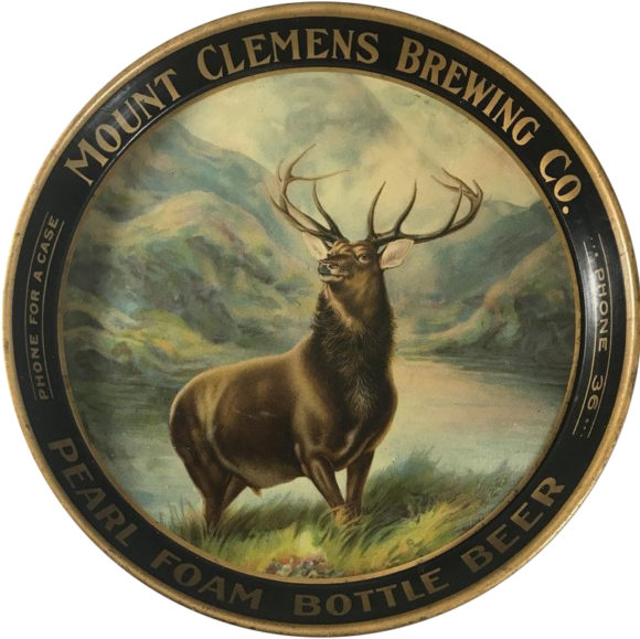 Mount Clemens Brewing Co