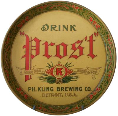 Ph. Kling Brewing Co