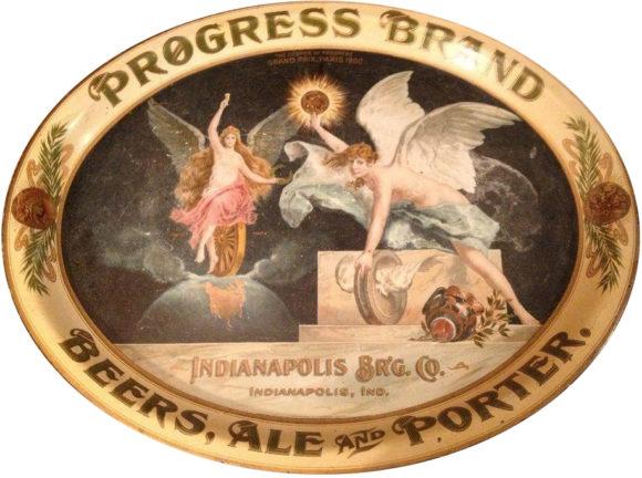Indianapolis Brewing Co