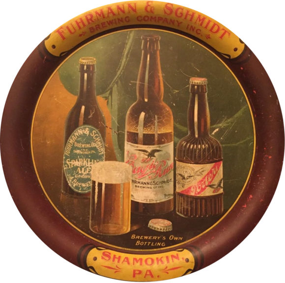 Fuhrmann & Schmidt Brewing Co Inc