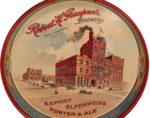 Robert H. Graupner Brewery