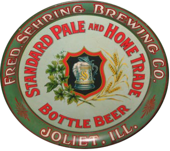 Fred Shering Brewing Co