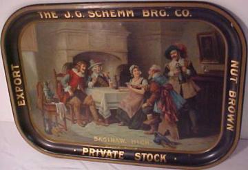 J.G. Shemm Brewing Co