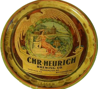 Heurich Brewing Co
