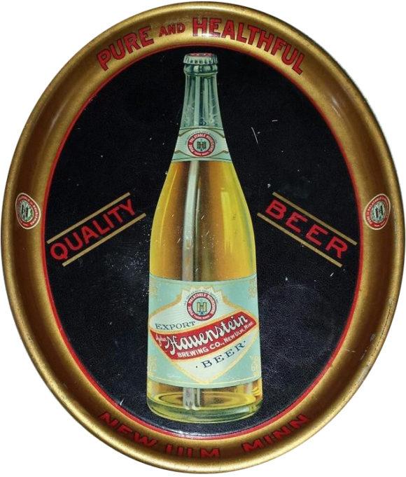 Hauenstein Brewing Co