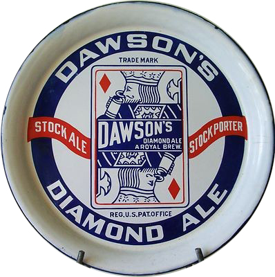 Dawson Diamond Ale Brewing