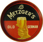 Metzger's Old German Beer