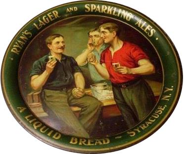 Ryan's Brewing Co