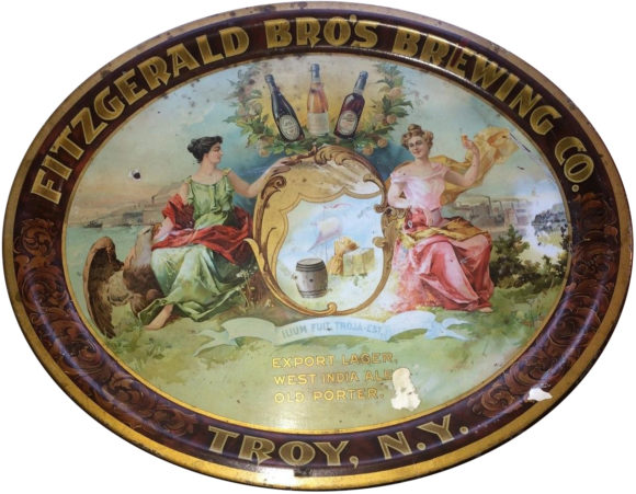 Fitzgerald Bro's Brewing Co