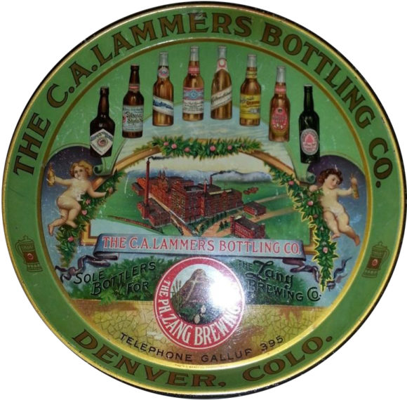 C. A. Lammers Bottling Co