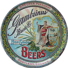 Gambrinus Brewing Co