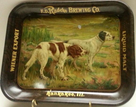 Radeke Brewing Co