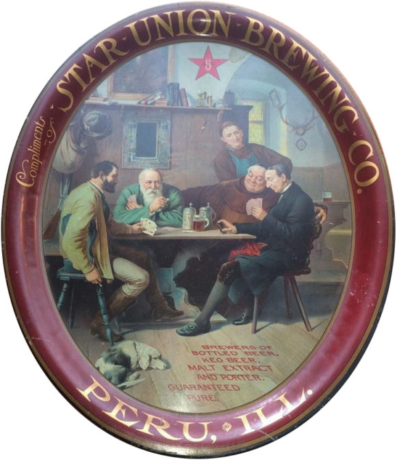 Star Union Brewing Co
