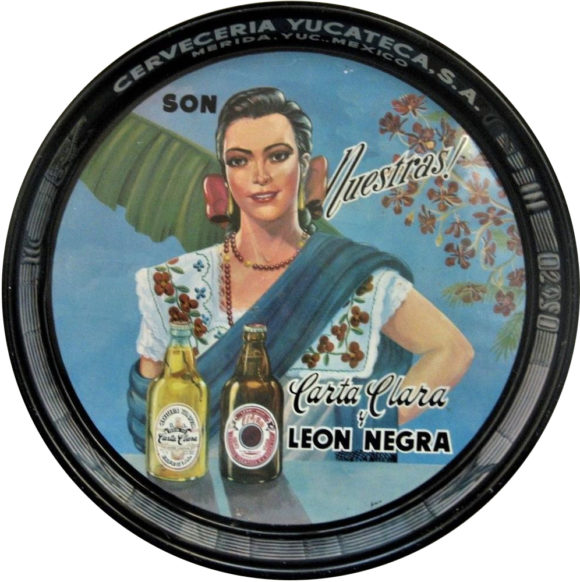 Carta Clara Y Leon Negra
