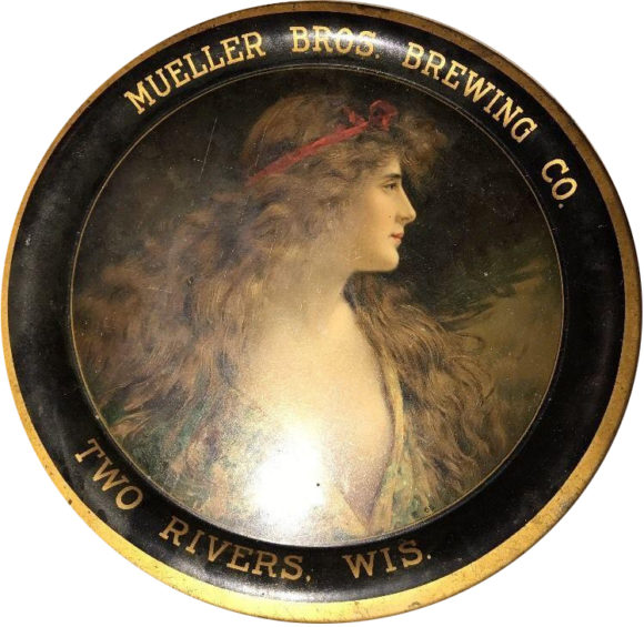 Mueller Bros. Brewing Co