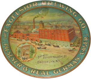 Excelsior Brewing Co