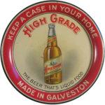 High Grade Beer