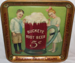 Buckeye Root Beer