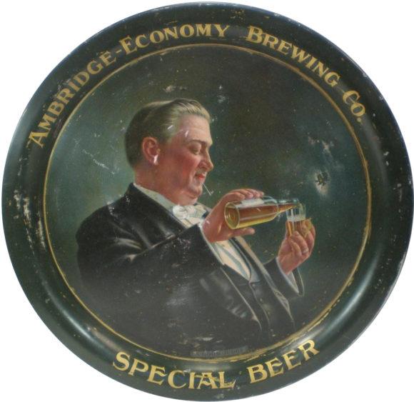 Ambridge-Economy Brewing Co
