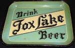 Fox Lake Beer