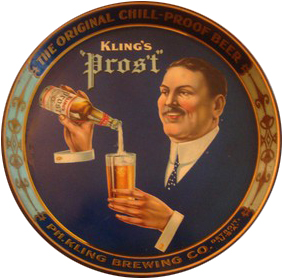 P.H. Kling Brewing Co