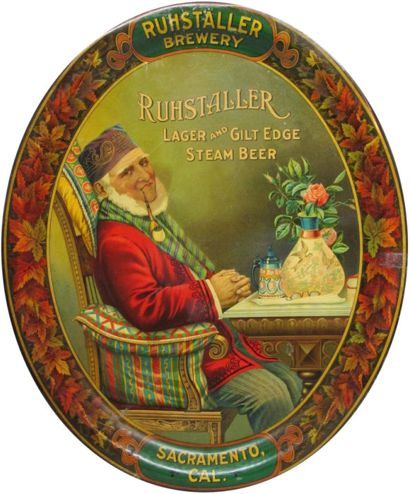 Ruhstaller Brewery