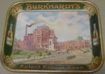 Burkhardt's Brewing Co