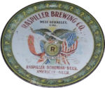 Raspiller Brewing Co